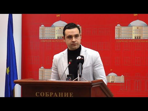 Македонија ќе биде членка на НАТО и ЕУ, ќе остане запаметено: Мицкоски, Груевски и Иванов не успеаjа