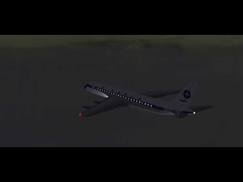 Air Disasters Shorts - Varig Flight 837