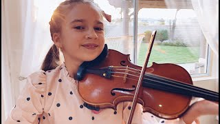 Baixar YUMMY - Justin Bieber - Violin Cover by Karolina Protsenko