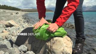 Scrubba Wash Bag - The Washing Machine That Fits in Your Pocket