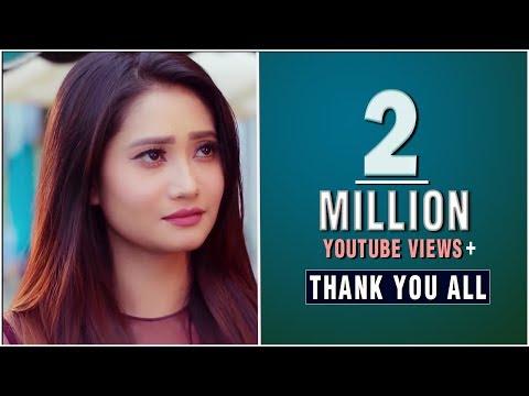 Lonna || Soma Laishram & Sushant Rajkumar || Official Music Video Release 2017