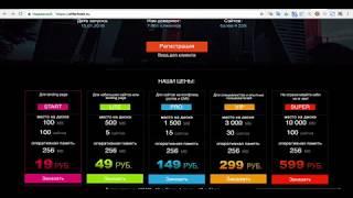 видео Дешевые домены NET. Купить домен NET по низкой цене.