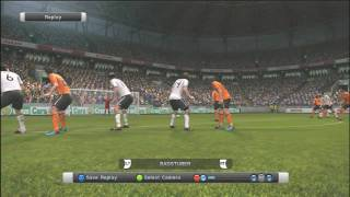 PES 2011 - PC | PS2 | PS3 | PSP | Wii | Xbox 360 - gameplay official video game preview trailer HD