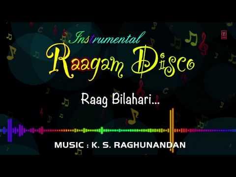 Raag : Baliyari Instrumental   Indian Classical Song (HD)   K. S. Raghunandhan
