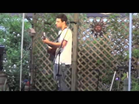 Sam Brenner - Give Me Love