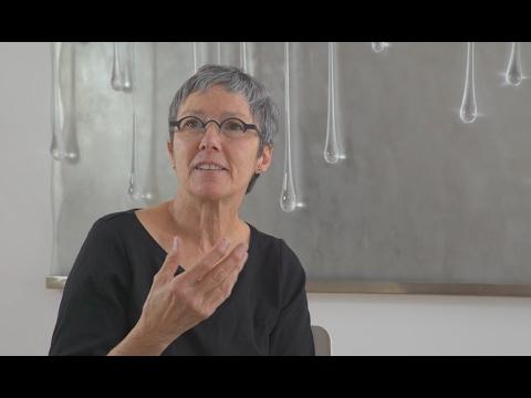 An Interview with Artist, Kathleen Mulcahy