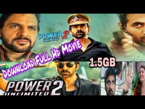 power unlimited 2 south movie hindi dubbed free download