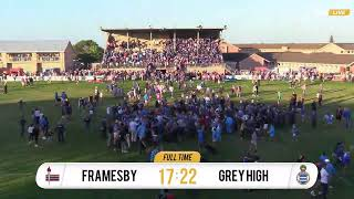schools rugby horskool framesby xv vs grey high xv