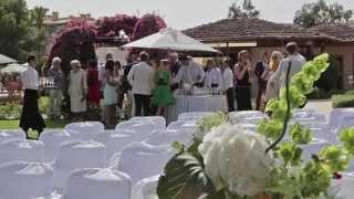 Hochzeit auf Mallorca in 5-Sterne Hotel organisiert by Mallorca Princess