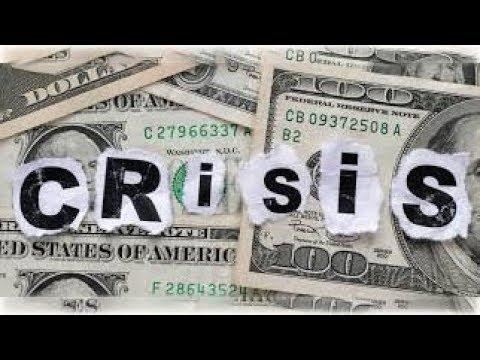 Max Keiser - The Big US Stock Market Crash Coming - Financial Crisis