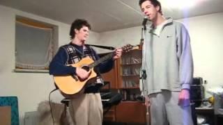Backstreet Boys - More than that (cover)