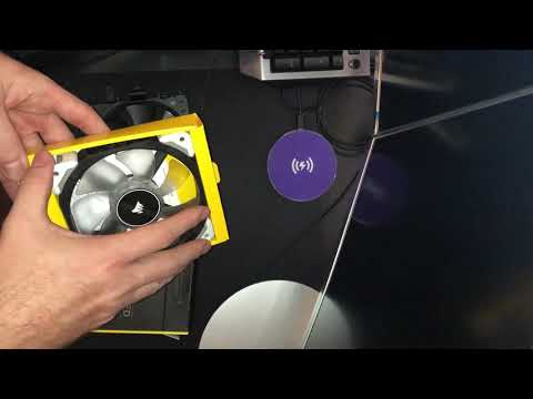 How to install a new cooling system into your alienware R8