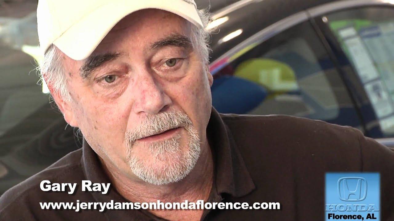 Jerry Damson Honda Florence GR Pride.mov