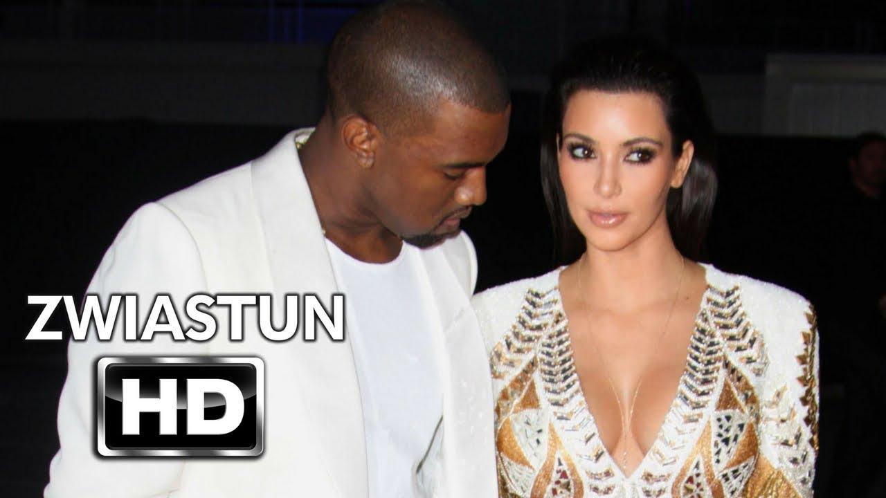 kiedy Kim Kardashian zaczął spotykać się z Kanye
