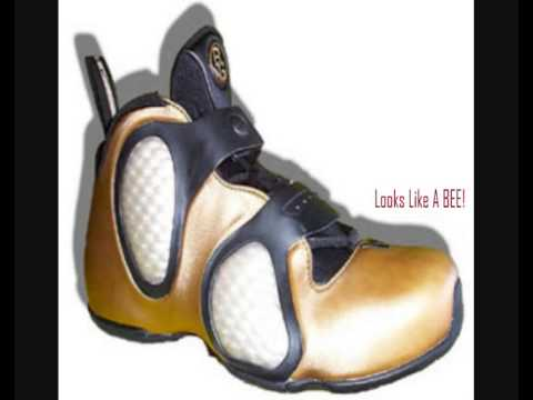Top 20 Ugliest Basketball Shoes - YouTube