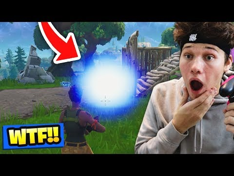 I PLAYED XBOX FOR THE FIRST TIME AND THIS HAPPENED (WTF) Fortnite Battle Royale