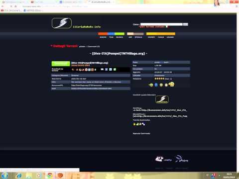 il miglior sito per scaricare film da utorrent in