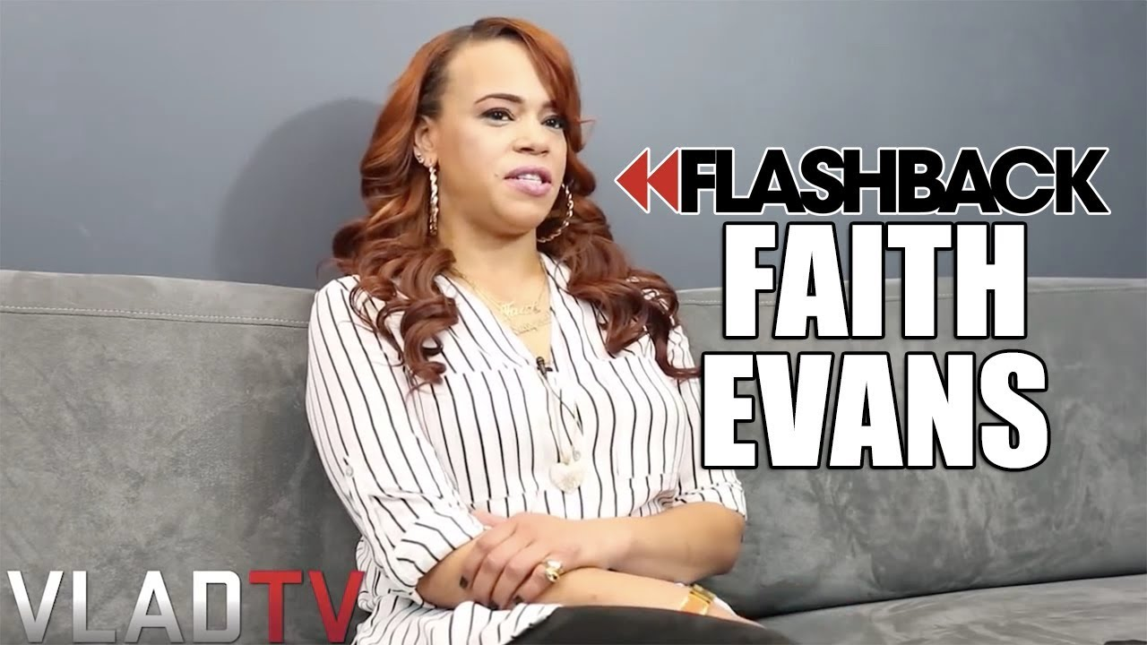 Flashback: Faith Evans on Stevie J Loaning Her $75k to Buy a House
