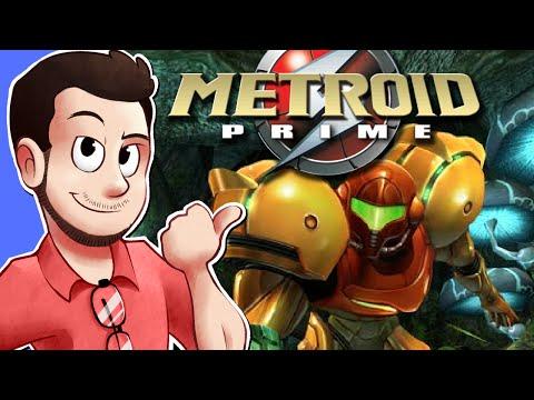 Metroid Prime - AntDude