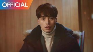 [풍선껌 OST Part 4] 윤건 - 너만 생각해 (Only Think Of You) MV