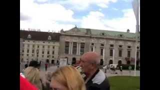 Экскурсия по Вене (часть 1). 2013.(, 2014-12-29T15:49:20.000Z)