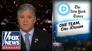 Hannity: Time for the media to start doing their job