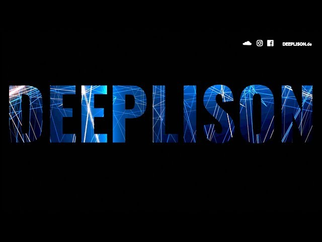 DEEP LISON I Deep House Friday V