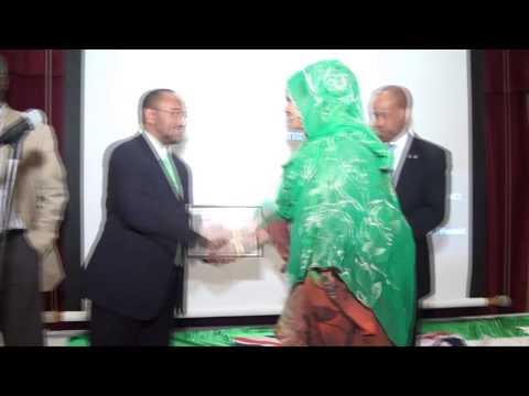 somaliland awards