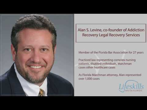 An Interview with Florida Marchman Act Attorney Alan Levine - Part 1