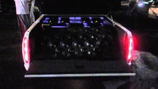 various skar audio builds basshead hangout at hooters