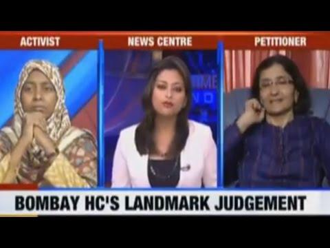 Women are Overjoyed & Overwhelmed Over Haji Ali Entry | Exclusive
