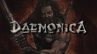 [1] Daemonica: Зов Смерти