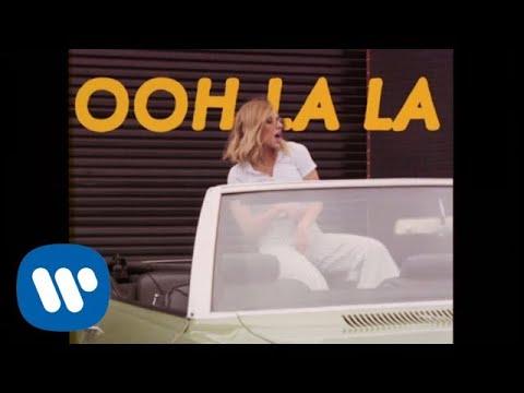 Josie Dunne - Ooh La La  Lyric