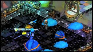 Official: Bastion action RPG E3 HD video game trailer - X360 PC