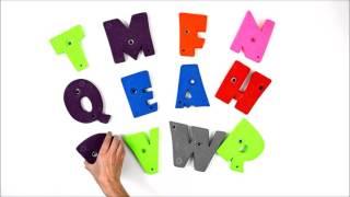 Video: FULL ALPHABET