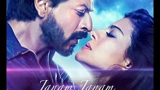 Janam Janam & Main Agar Kahoon (MASHUP) - Darrel Mascarenhas Ft. Anusha Mahajan