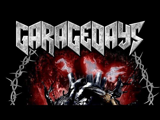 GARAGEDAYS - Something Black Reviews