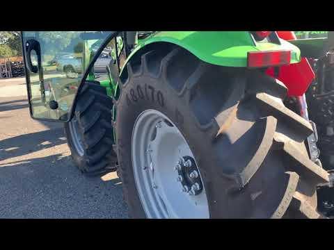 Deutz Fahr 5110 Standard Tractor