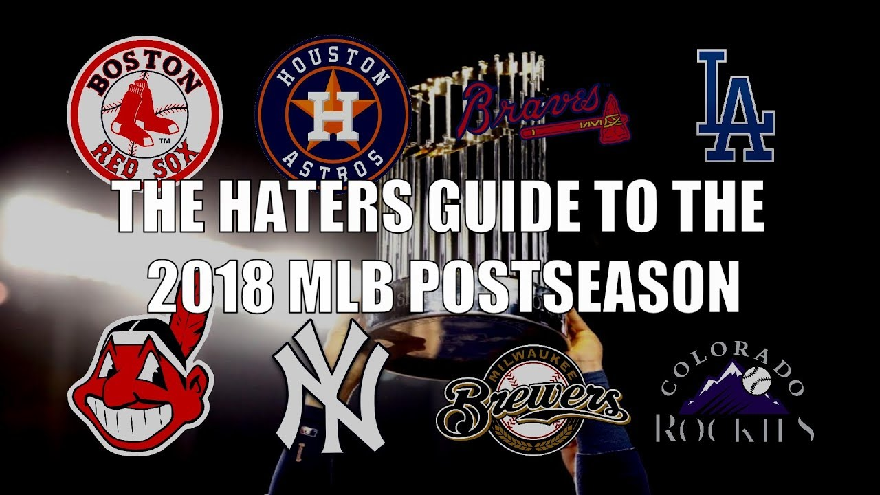 the-hater-s-guide-to-the-2018-mlb-postseason