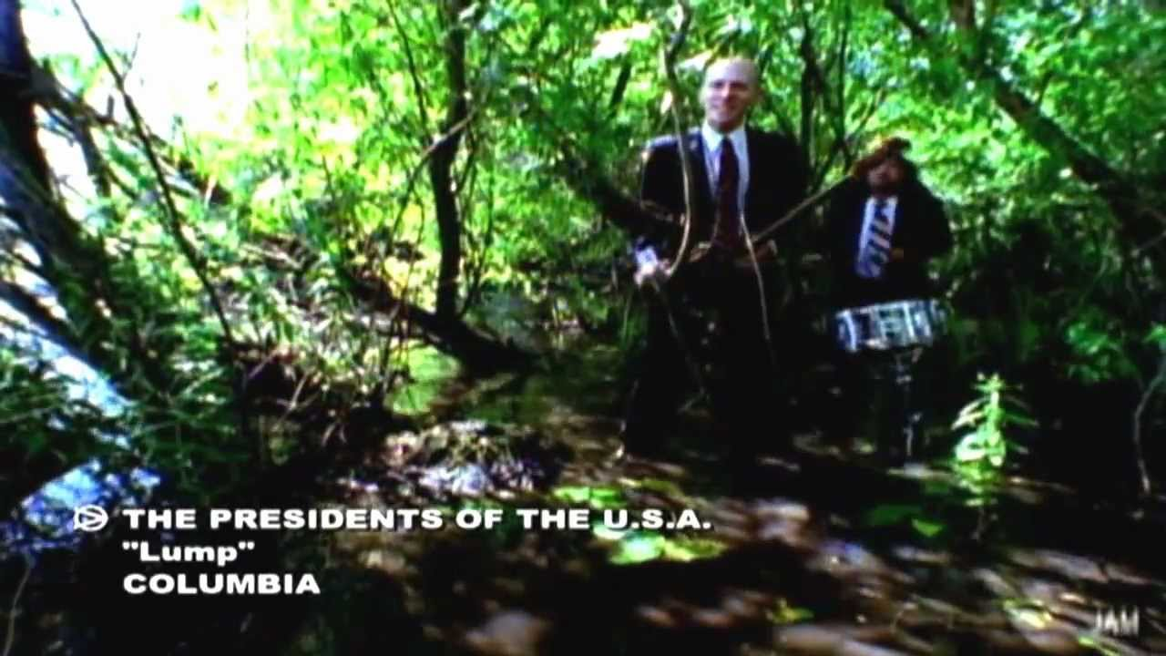the presidents of the united states of america lump hd - Presidents Of The United States Of America