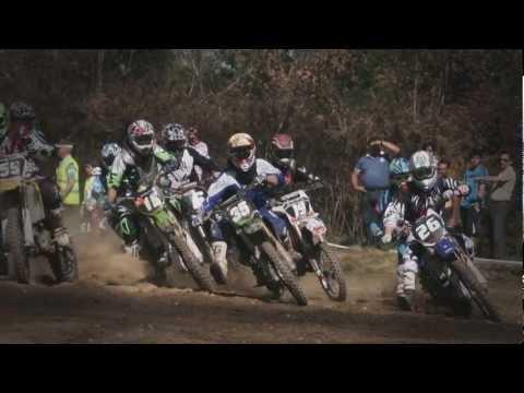 Campeonato Galego de Supercross Brins 2011