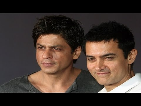 Why Aamir refused to do 'Josh' opposite SRK