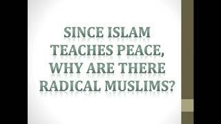 Jihad and terrorism