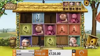Слил 5000 ЕВРО за 3,5 минуты в онлайн казино | Крупный проигрыш на стриме