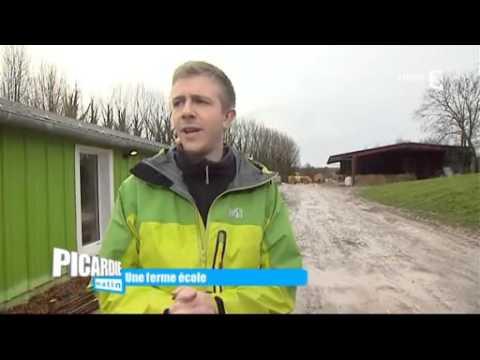 France 3 Picardie   Picardie Matin 4 mars 2015