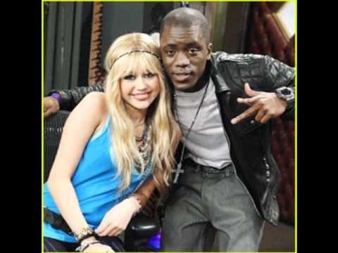 Hannah Montana ft Iyaz - This Boy That Girl