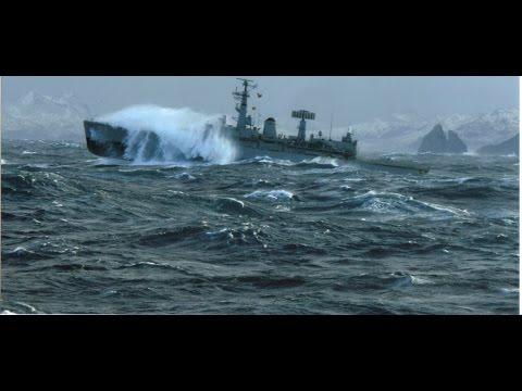 Clase Leander |  Armada de Chile