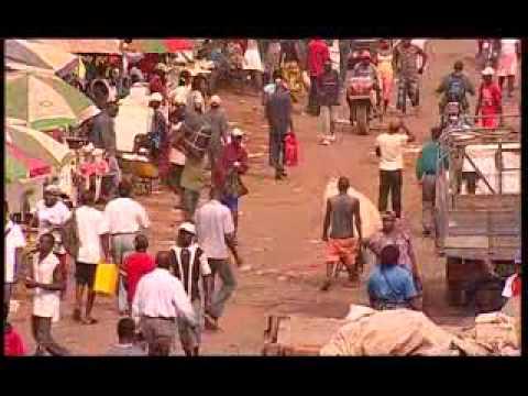 DW Angola LUPP Luanda Urban Poverty Program TRIBUTE