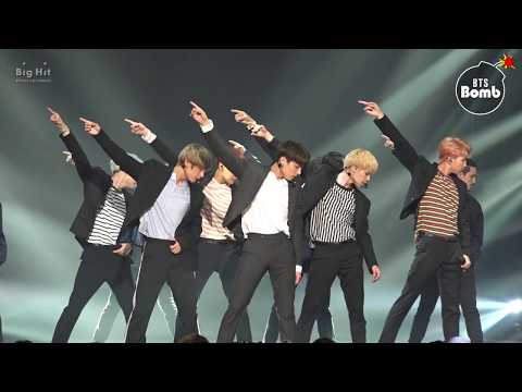 ​[BANGTAN BOMB] ​'​Tomorrow' Special Stage (BTS focus) @​BTS COUNTDOWN - BTS (방탄소년단)