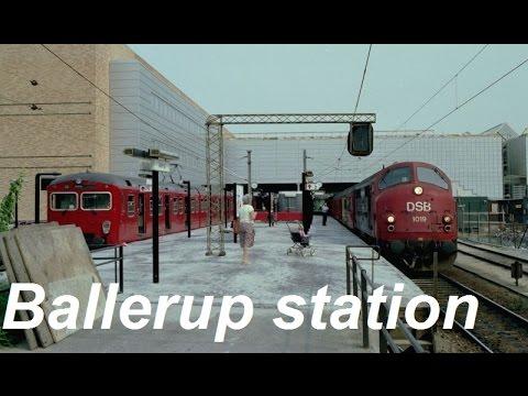 Ballerup Station